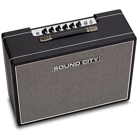 E-Gitarrenverstärker Sound City SC 30