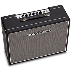 Sound City SC 30 « Amplificador guitarra eléctrica