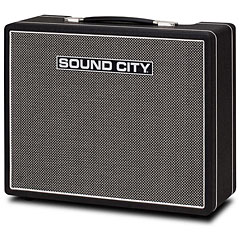 Sound City SC 20 « Guitar Amp
