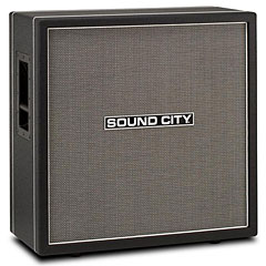 Sound City SC 412 « Gitaar Cabinet