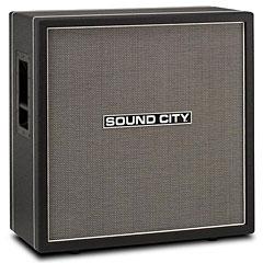 Sound City SC 412 « Pantalla guitarra eléctrica