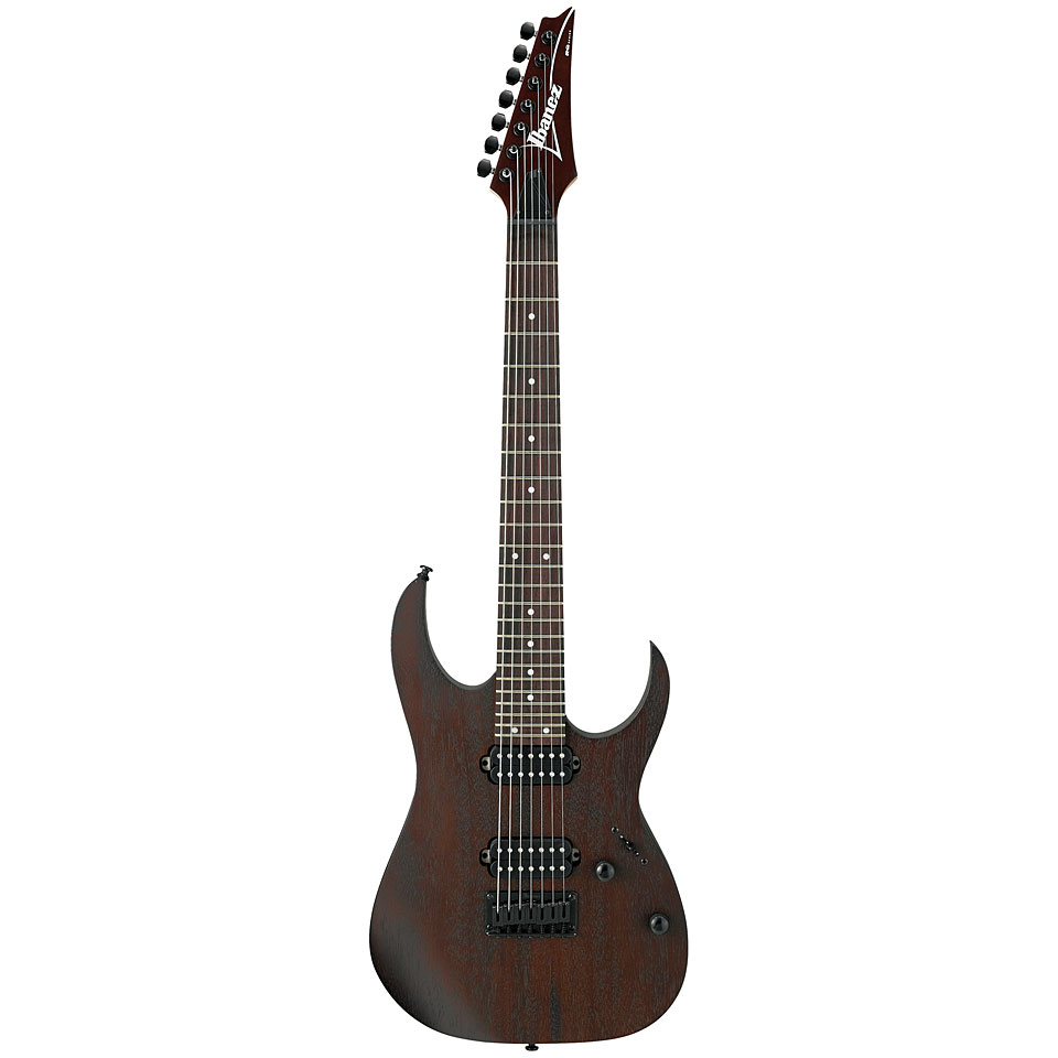 Egitarren - Ibanez RG7421 WNF E Gitarre - Onlineshop Musik Produktiv