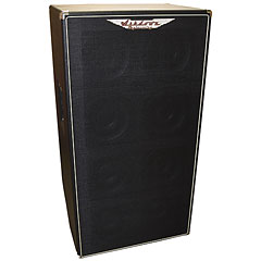 Ashdown AMP 810T « Box E-Bass