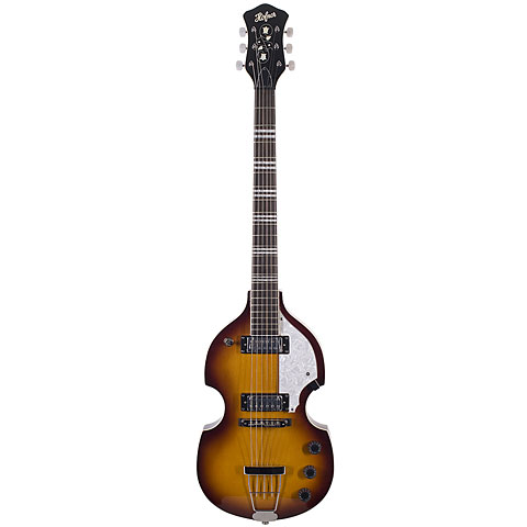 Höfner Ignition Violin Guitar 459/1 « Guitare électrique