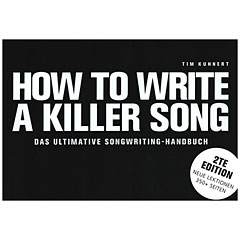 Tim Kuhnert How To Write A Killer Song « Musical Theory