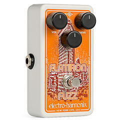 Electro Harmonix Flatiron « Pedal guitarra eléctrica