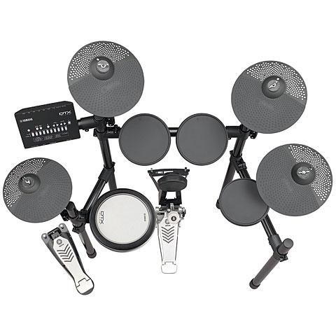 E-Drum Set Yamaha DTX482K