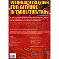 Music Notes Tunesday Weihnachtslieder für Gitarre in Tabulatur/TABs