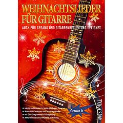 Tunesday Weihnachtslieder für Gitarre