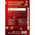 Notenbuch Tunesday Weihnachtslieder für Blockflöte