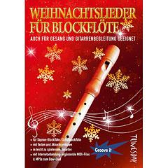 Tunesday Weihnachtslieder für Blockflöte « Music Notes