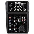 Alto ZMX52 « Console analogique