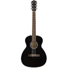 Fender CT-60S BLK « Westerngitarre