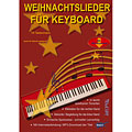 Tunesday Weihnachtslieder für Keyboard « Music Notes