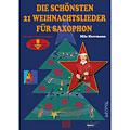 Tunesday Die schönsten Weihnachtslieder für Saxophon  «  Music Notes