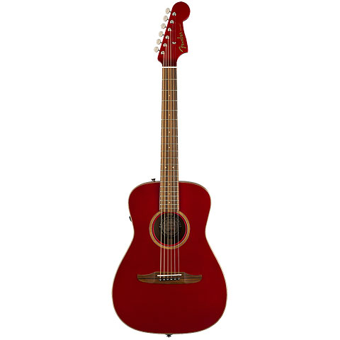 Guitarra acústica Fender Malibu Classic HRM