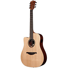 LAG LGT70DCEL « Lefthand Acoustic