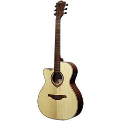 LAG LGT88ACEL « Westerngitarre Lefthand