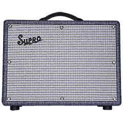 Supro 1970 RK Robert Keeley Custom Shop « Ampli guitare, combo