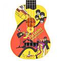 Ukulele JHS The Beatles Yellow YSUK03