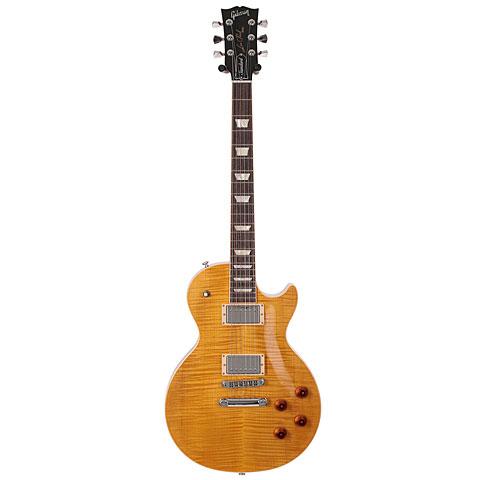 Gibson Les Paul Standard 2019Translucent Amber « Guitarra eléctrica