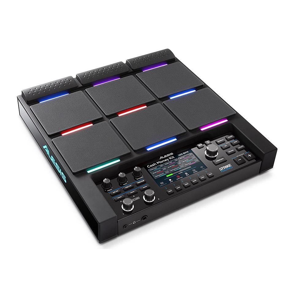 Edrummodule - Alesis Strike MultiРad Percussion Pad - Onlineshop Musik Produktiv