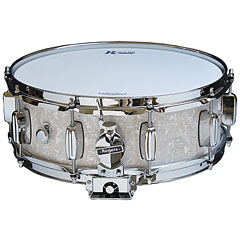 "Rogers Dyna-Sonic 14"" x 5"" Model 32 Snare Drum White Marine Pearl « Snare Drum"