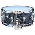 "Rogers Dyna-Sonic 14"" x 6,5"" Model 33 Snare Drum Black Diamond Pearl « Малый барабан"