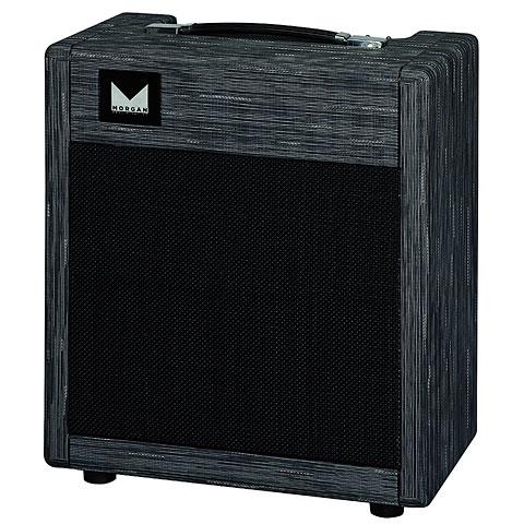 Amplificador guitarra eléctrica Morgan MVP23 Combo Twilight