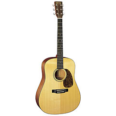 Martin Guitars D-16GTE « Acoustic Guitar