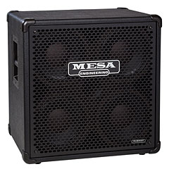 "Mesa Boogie Subway 4x10""/Horn « Box E-Bass"