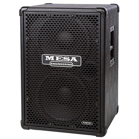 Box E-Bass Mesa Boogie Subway 2x12 Vertical