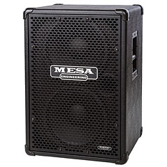 Mesa Boogie Subway 2x12 Vertical « Bass Cabinet