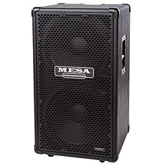 Mesa Boogie Subway 2x15 Vertical « Box E-Bass