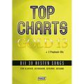 Βιβλίο τραγουδιών Hage Top Charts Gold 13