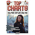 Recueil de morceaux Hage Top Charts Bd.84