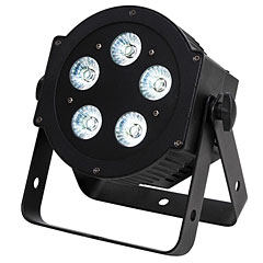 American DJ 5P HEX B-Stock « LED-Leuchte