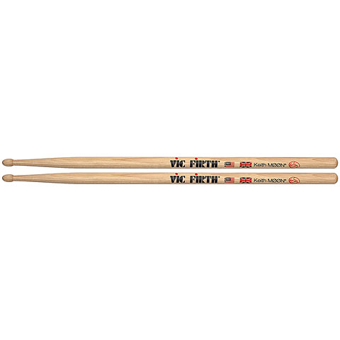 Drumsticks Vic Firth SKM Keith Moon Signature