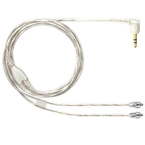 Shure EAC-64CLS Kabel transparent