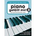 Notenbuch Bosworth Piano gefällt mir! 8 (Spiralbindung)