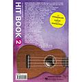 Recueil de Partitions Bosworth Hitbook 2 - 100 Charthits für Ukulele