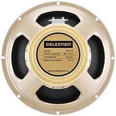 "Celestion G12M-65 Creamback 12"" 65 W 8 Ohm « Amp Accessory"