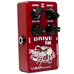 Neo Instruments Drive In « Pedal guitarra eléctrica