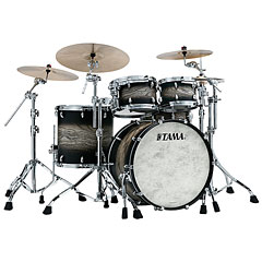 "Tama Star 22"" Satin Black Japanese Sen Burst « Εργαλεοθήκη ντραμ"