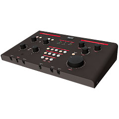 SPL Crimson 3 « Interface de audio