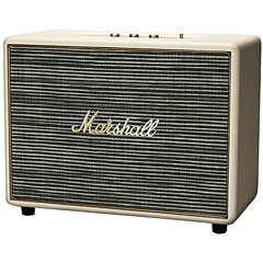 Marshall Woburn Cream « Active Monitor