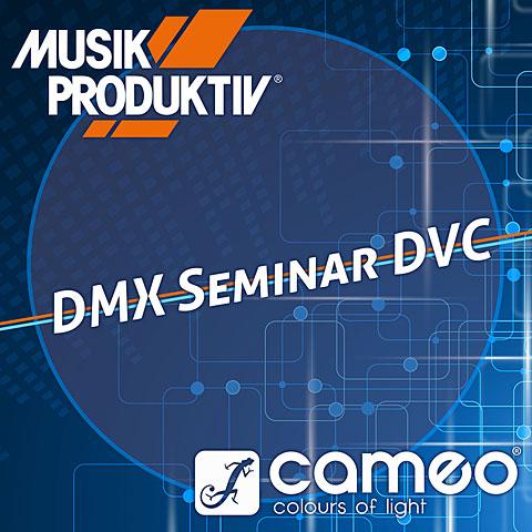 Cameo - Musik Produktiv DVC Seminar