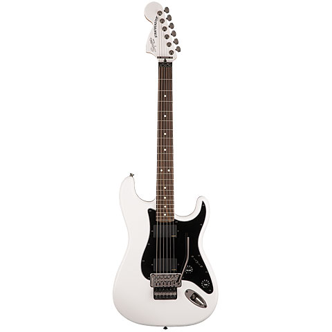 Squier Contemporary Strat HH OWH « Guitare électrique