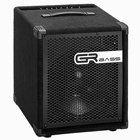 Amplificador bajo eléctrico GR Bass Cube500