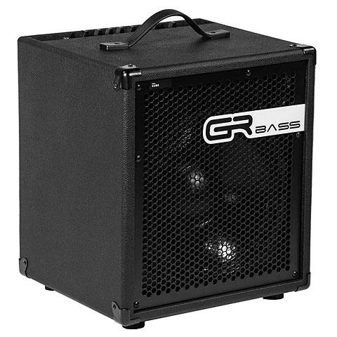 Amplificador bajo eléctrico GR Bass Cube350